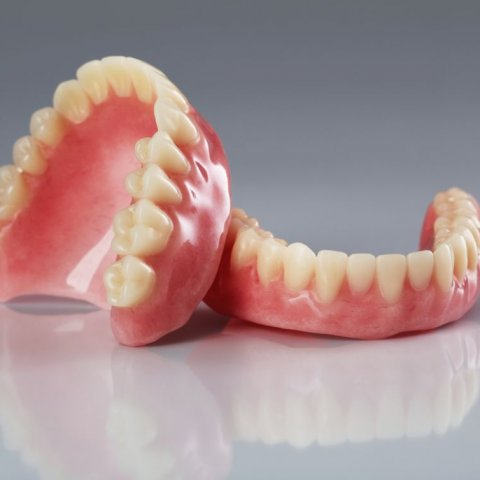 Removeable Dentures