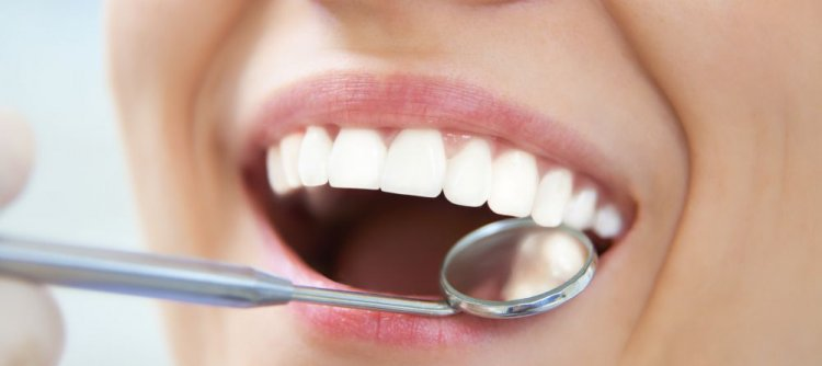 Oral Health: The Mouth-Body Connection